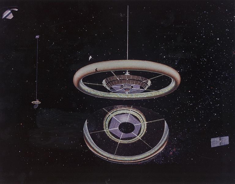 By Don Davis (NASA Ames Research Center (ID AC76-0525)) [Public domain], via Wikimedia Commons