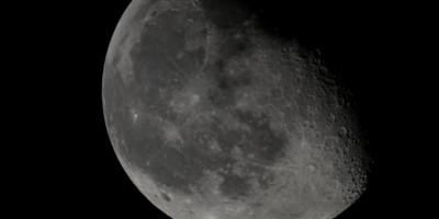 Mond, Dortmund, 28.02.2016, 01:18, MC 127/1500, EOS 1200D, ISO 200, 1/40s