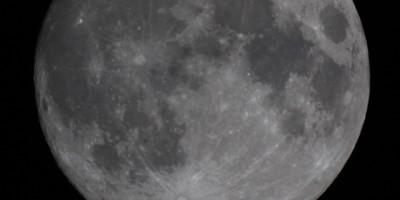 Mond, Dortmund, 26.10.2015, 21:37 h UTC+1, Maksutov Cassegrain 127/1500, Canon EOS 5D Mark II, ISO 1600, 1/2500s